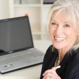 L'expérience des seniors mieux valorisée par le portage salarial