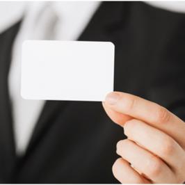 Un extrait de Kbis, la carte d'identité indéniable pour l'entreprise
