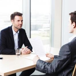 Renforcer les compétences professionnelles en entreprise grâce à l'intérim des cadres